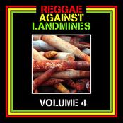Carlos Jones: Reggae Against Landmines, Vol. 4