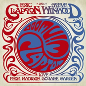 Tell The Truth by Eric Clapton & Steve Winwood