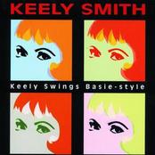 Keely Swings Basie-Style With Strings