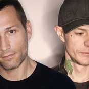 deadmau5 and Kaskade 213300972df18593ccf8e35d315626fd