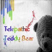 Telepathic Teddy Bear - EP
