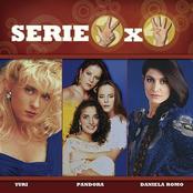 Serie 3x4 (Yuri, Pandora, Daniela Romo)