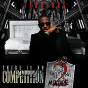 There Is No Competition 2 (EP)