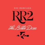 Roc Marciano: RR2: The Bitter Dose