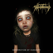 Phlebotomized: Deformation of Humanity