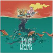 Jenny and the Mexicats: Mar Abierto