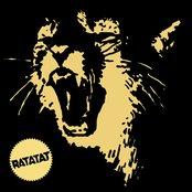 Ratatat - Classics Artwork