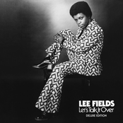 Lee Fields: Let's Talk It Over (Deluxe Edition)