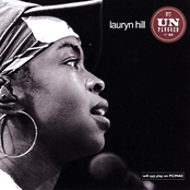 Lauryn Hill: MTV Unplugged