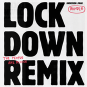 Lockdown (Remix Bundle) - EP