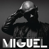 All I Want Is You (feat. J. Cole) - Single
