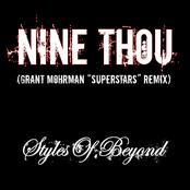 Nine Thou (digital single)