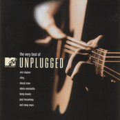 The Very Best Of MTV Unplugged