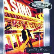 Brian Setzer Orchestra: Guitar Slinger