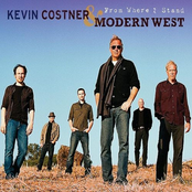 Modern West: From Where I Stand