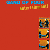 Gang Of Four Natural's Not In It Radio G! Angers