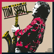 The Best Of Tom Scott