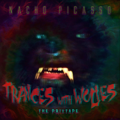 Trances With Wolves: The Prixtape