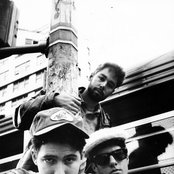 Beastie Boys 21b8dd7d09d745558990358541fc1234