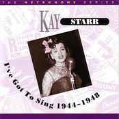 I've Got To Sing 1944-1948