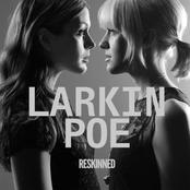 Larkin Poe: Reskinned