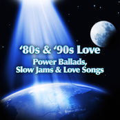 '80s & '90s Love - Power Ballads, Slow Jams & Love Songs