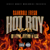 Hot Boy (feat. Lil Wayne, Juvenile & Turk) [Remix] - Single