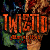 Twiztid: Man's Myth (Vol. 1)