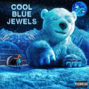 Cool Blue Jewels