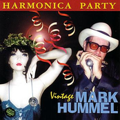 Mark Hummel: Harmonica Party - Vintage Mark Hummel
