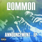 Announcement - EP