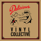 Jon Snodgrass: Delicious Vinyl, the Fest LP