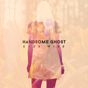 Handsome Ghost: Eyes Wide