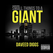 Daveed Diggs: Small Things To A Giant