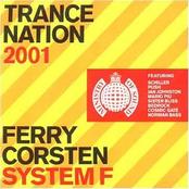 Trance Nation 2001 - Disc 2