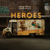 Andy Mineo: Heroes for Sale