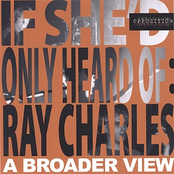 The Opposition: If She'd Only Heard of Ray Charles