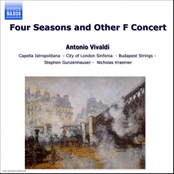 Four Seasons and Other F Concert