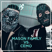 Mason Family Vs Cemo (Liba K.O. #1)
