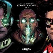 Josh Butler: Heroes of House, Vol. 3