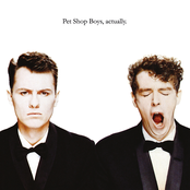 It's a sin (2001 remaster) by Pet Shop Boys