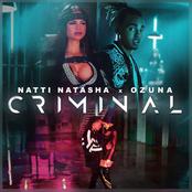 Criminal (feat. Ozuna) - Single