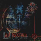 Ad Noctum - Dynasty of Death (Chapter Four)