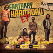 Earthkry: Hard Road - EP