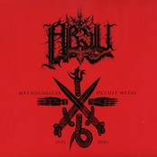 Mythological Occult Metal: 1991-2001 (Disque 1)