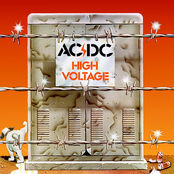 High Voltage (Australian)