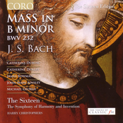 Bach: Mass in B Minor