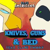 Knives, Guns & Bed