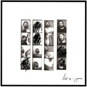 James Gillespie: Lost EP