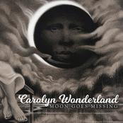 Carolyn Wonderland: Moon Goes Missing